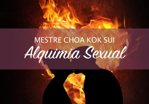 Curso Alquimia Sexual