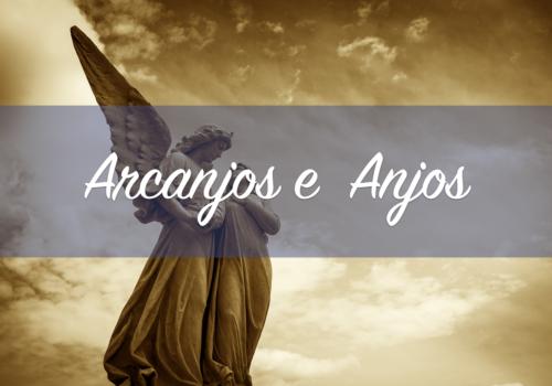 Curso Arcanjos E Anjos
