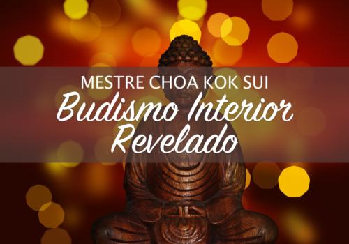 Curso Budismo Interior Revelado
