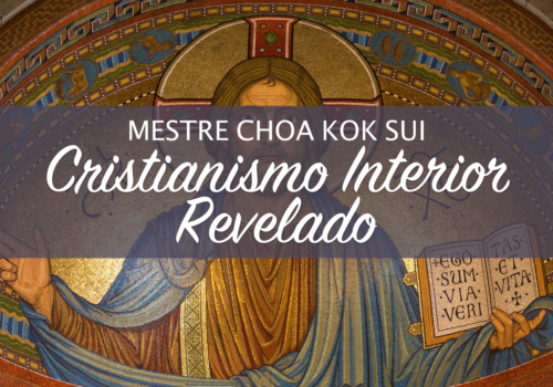 Curso Cristianismo Interior Revelado