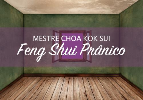 Curso Feng Shui Prânico