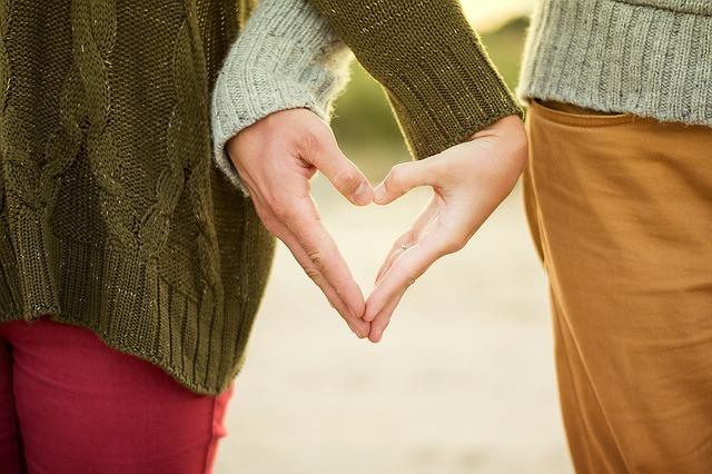 Meditação Dos Corações Gêmeos