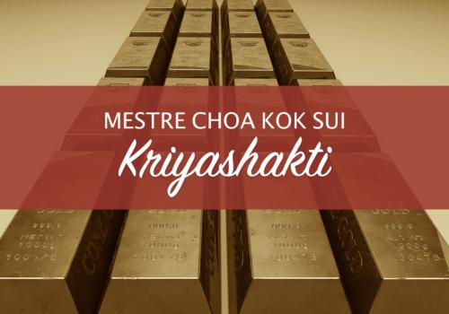 Curso Kriyashakti