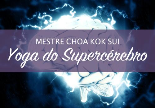 Curso Yoga Do Supercérebro